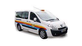 Colors Taxis