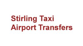 Stirling Taxi Airport Transfers