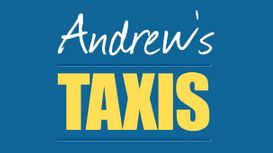 Andrew's Taxis - Ripon